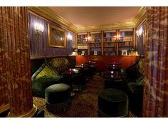 Le Bar de L'Hotel - St Germain, where Oscar Wilde breathed his last 13 Rue des Beaux-Arts, Paris, 75006 Paris Hotels, Hotel Paris, Paris Bars, France City, Paris France, Galerie Vivienne, Beaux Arts Paris, Space Copenhagen, Gourmet