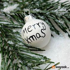 Llega una de las épocas más bonitas del año. La mayoría de nosotros nos volcamos con la decoración de nuestro hogar, para que vaya acorde al espíritu navideño. Por ello, en el post de hoy te enseñaremos como decorar la casa en navidad.#Wayook #consejos #Navidad #Christmas #decoracion #decor #arboldenavidad #flordepascua