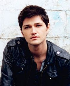 Danny O'Donoghue - The Script... sing for me please...