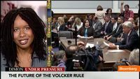... the U.S. Should Issue Simplified Volcker Rule