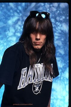 TESLA-1989  Jeff Keith