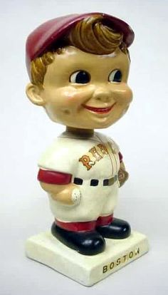 Antique Bobblehead