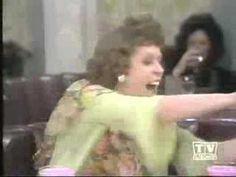 Carol Burnett Show- The Restaurant, Part 2