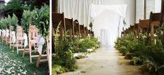 33 идеи декора в стиле зеленый органик: потому что в кризис живые цветы дороже   Prosvadby.com