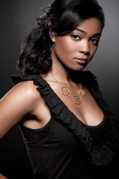 Tatyana Ali - Beautiful Women