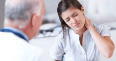 como aliviar el dolor de cuello|Causas y sintomas