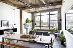 Die besten bilder von architektur loft design home decor