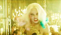 13 Times Harley Quinn Was The Best Damn Part Of The 'Suicide Squad' Trailer