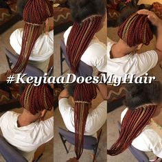 weaving hair styles light brown marley twist braids twists 3814