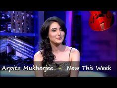 Arpita Mukherjee Talks About Her Experience - ArtistAloud