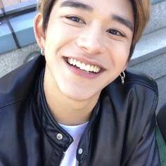 Esse sorriso ♥ Lucas
