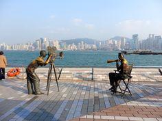 Что посмотреть в Гонконге || www.mywellnessblog.ru