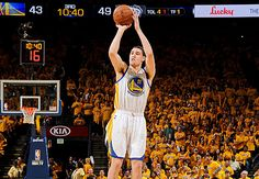 Klay Thompson- 5 Best Shooters in the NBA Right Now - BestOutdoorBasketball