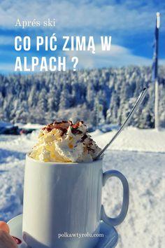 Co najchętniej popijacie zimą w Alpach? Jägertee? Glühwein? Bombardino...? Kawę z własnego termosu? Apres Ski, Kitchen Appliances, Coffee, Diy Kitchen Appliances, Kaffee, Home Appliances, Cup Of Coffee, Kitchen Gadgets