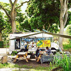 Top 77 road food spots | Our favorite unsung road food route: Oahu | Sunset.com