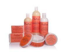shea moisture | Shea Moisture Coconut & Hibiscus Product Line