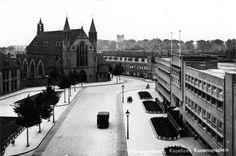 Duhamelplein Den Bosch (jaartal: 1940 tot 1945) - Foto's SERC