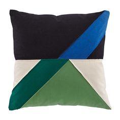 Geometric Throw Pillow | The Land of Nod