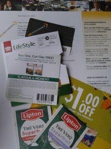 Mail Call! November 23, 2012