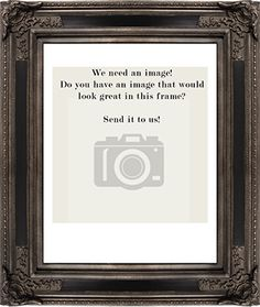 readymade wholesale picture frame black and silver frame 965 manly frame home decor wall
