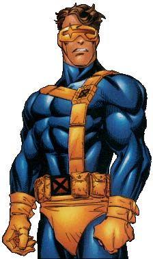 X-Men Cyclops Comics | The religion of Cyclops (Scott Summers) of the X-Men