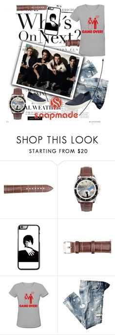 """""""snapmade 3/10"""" by fahreta1992 ❤ liked on Polyvore featuring Vince"""