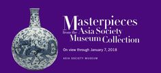Asia Society Museum organizes groundbreaking exhibitions of both traditional and contemporary Asian and Asian American art. The Museum is known for its collection of masterpiece-quality traditional Asian works and for its cutting-edge collection videos and new media art by Asian and Asian American artists.