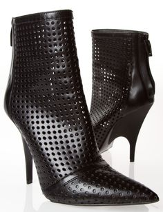 Alexander Wang Boots @FollowShopHers