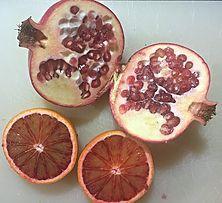 Centrifugato arancia e melograno - Benvenuti su rendersisani!