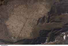 Fucine Lake, Italy (NASA, International Space Station Science, 02/26/08) | Flickr - Photo Sharing!