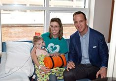 Such a humanitarian. Helps so many kids through his namesake Peyton Manning Children's Hospital among other endevours.