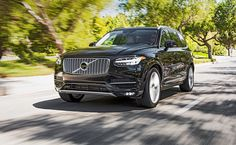 2017 Volvo XC90 T6 Redesign, Concept, Changes– The vital factor many of us observed about the new XC90 is how it informs us of the Volvos of our mixed Nineteen seventies and 1980's youths: a ideal box, far more focused on application than attraction, yet so wonderfully designed that it shouts costly. We're not referring