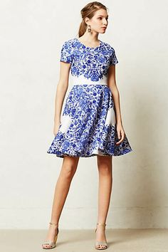 Surrealist Dress