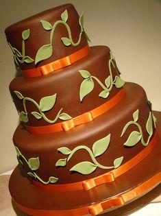 Cake Wrecks - Home - Sunday Sweets: FallTreats