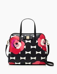 KATE SPADE NEW YORK Bloom Drive Margot #Handbag