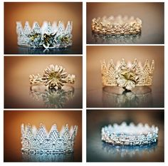 DIY crown tutorial! Def getting crafty soon!!!! Olivia is gonna love doing this!!!!!!!!!!
