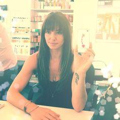 Bianca Kajlich Sexiest Tribute Ever - YouTube