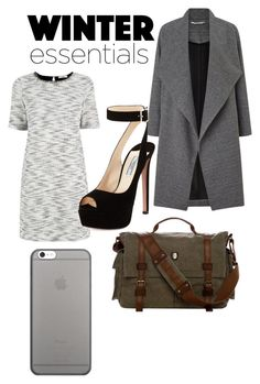 """""""Untitled #462"""" by silkroadgirl on Polyvore featuring Miss Selfridge, Oasis, Prada and Native Union"""