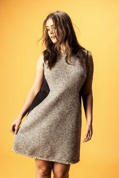 L'abbigliamento elegante per taglie forti: la moda curvy è chic