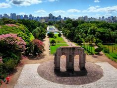 Confira a seleção do Catraca Livre e aproveite os espaços públicos de Porto Alegre