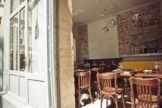 Restaurant Le Galopin, 34, rue Sainte-Marthe Paris 75010. Envie : Cuisine d'auteur, Néobistrot. Les plus : Antidépresseur.