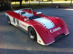 1972 Chevron B21 for sale | Hemmings Motor News