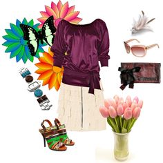 """Sping 2009"" by deca30 on Polyvore"