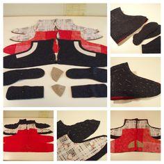 tuuma&toimi: Tallukkaat Footwear, Summer Dresses, Sewing, Pattern, How To Make, Inspiration, Shoes, Fashion, Summer Sundresses