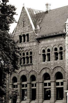 Pin on Western Illinois University