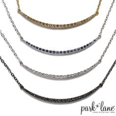 Pretty Please Necklace | Park Lane Jewelry