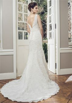 Mia Solano Spring 2014 Collection Wedding Dresses - The Knot