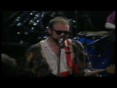John Martyn and David Gilmour - Look At That Girl