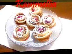 Trandafiri de post cu pere & Kammellia Muffin, Breakfast, Food, Morning Coffee, Essen, Muffins, Meals, Cupcakes, Yemek