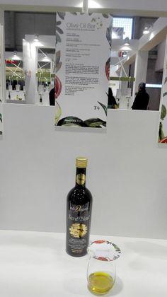Tierra de Sabor (@tierradesabor) | Twitter Aceite de Oliva Virgen Extra Oliduero en Alimentaria.
